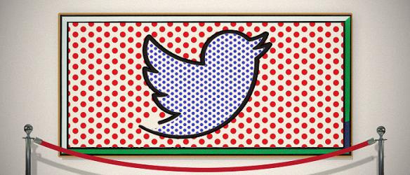 museos redes sociales