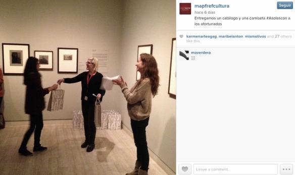 fundacion mapfre cultura asolascon instagram